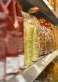 Etichetta dei prodotti alimentari